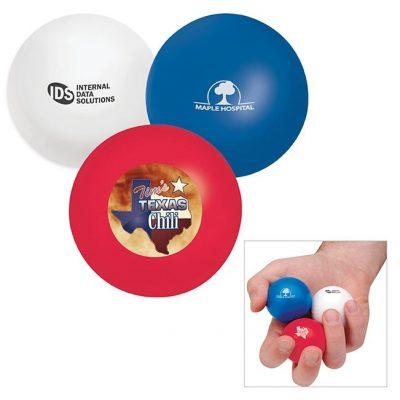 Stress Mini Balls