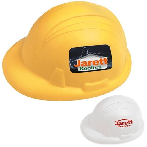 BIC Graphic® Hard Hat Stress Ball
