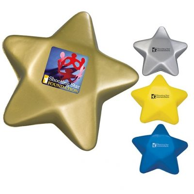 BIC Graphic® Star Stress Ball